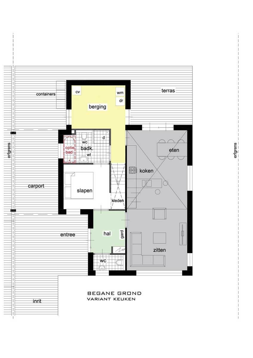 20-17-DO2-bungalows-plattegrond-variant