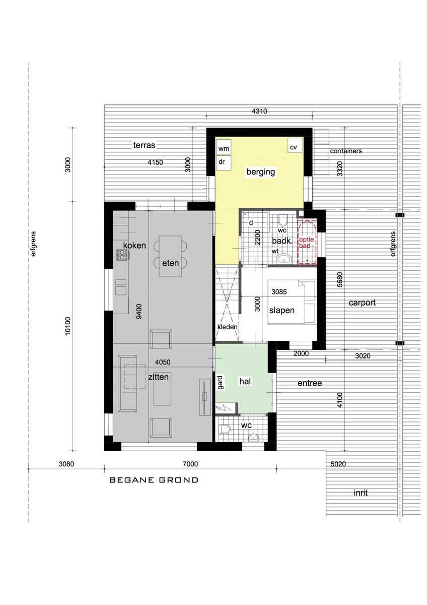 20-17-DO2-bungalows-plattegrond